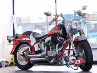Harley Davidson Softail Fat Boy